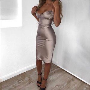 House of CB Alette dress 😍 xs